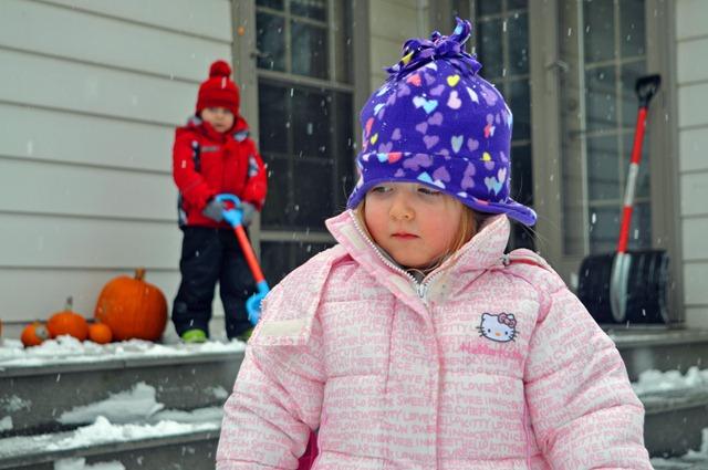 asher hannah snow