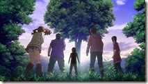 Anohana the Movie -67