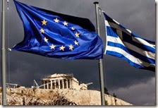 PIL in salita se la Grecia esce da euro