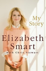 My Story Elizabeth Smart, Chris Stewart