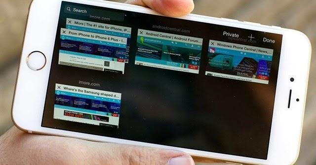 Apple reemplazaría a Google por Bing como motor de búsqueda de Safari