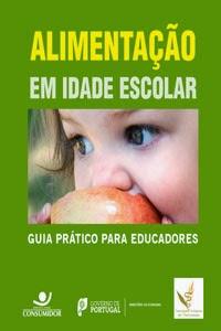 Alimentação em Idade Escolar, por Ministério da Economia