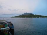 Pulau Pura seen from Alor Kecil (Dan Quinn, July 2013)