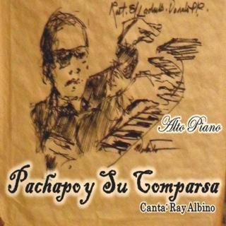 Pachapo400