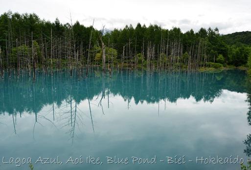 Lagoa Azul - Biei - Hokkaido - Glória Ishizaka - 28
