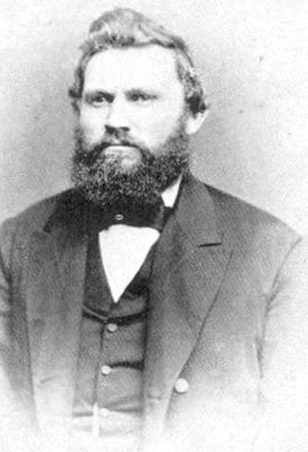 Jesse N. Smith, 34