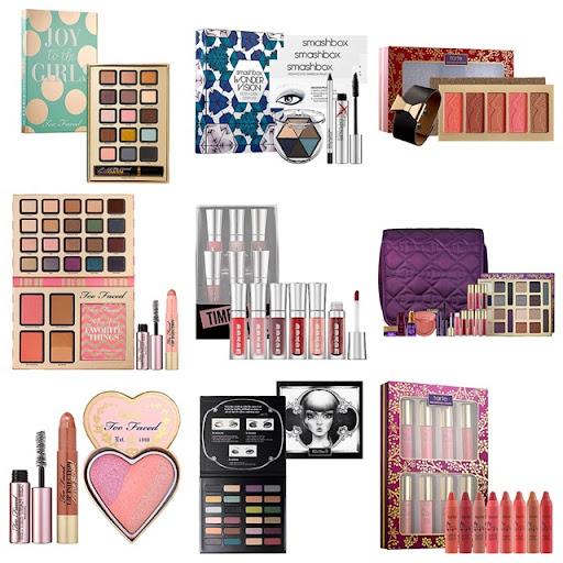polish insomniac: Sephora Holiday Shopping List Part One ♥ Gift Sets