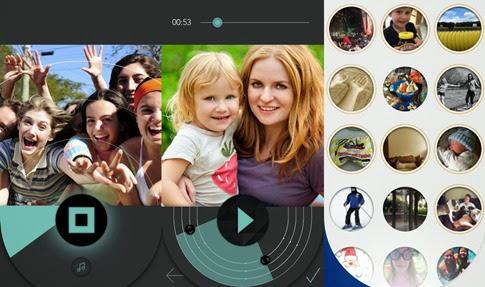 Shuttersong - fotos con música en mi iPhone