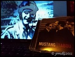 Tabou, Mustang