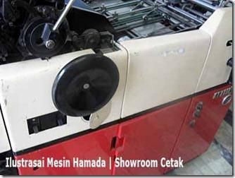 mesin-cetak-offset-hamada-cd