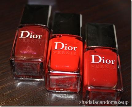 rossi dior