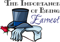 earnest logo
