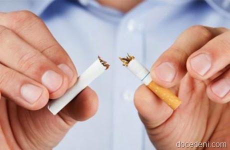sem cigarro