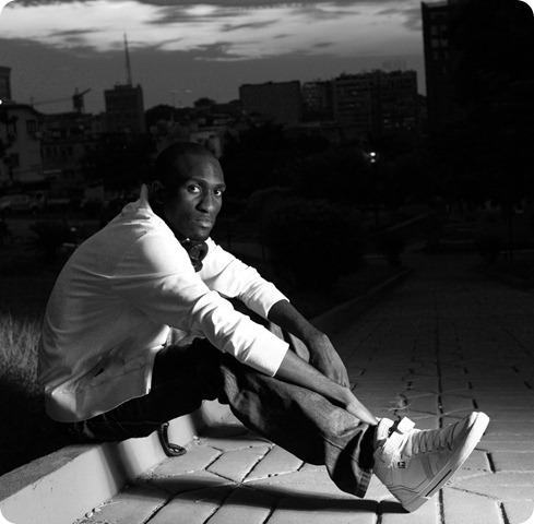 Don Wilson - Amor ao Rap