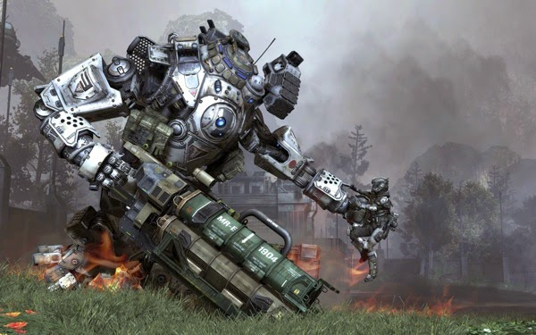 Titanfall screen 6 feature