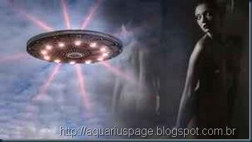 Sexo entre humanos e Extraterrestres