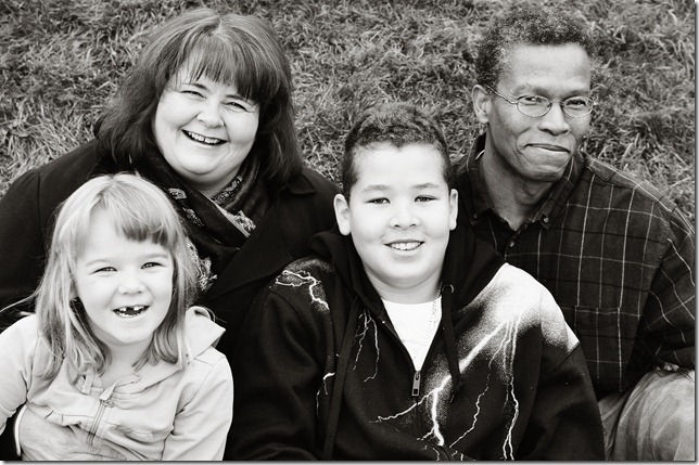 the fam2 bw
