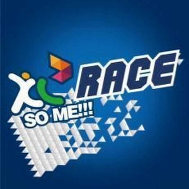 XLSoMe Race Gebrak Yogya
