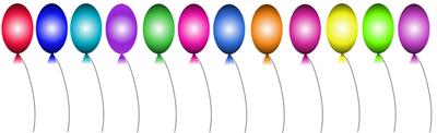 balloons-white