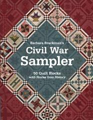 civil war sampler 2012
