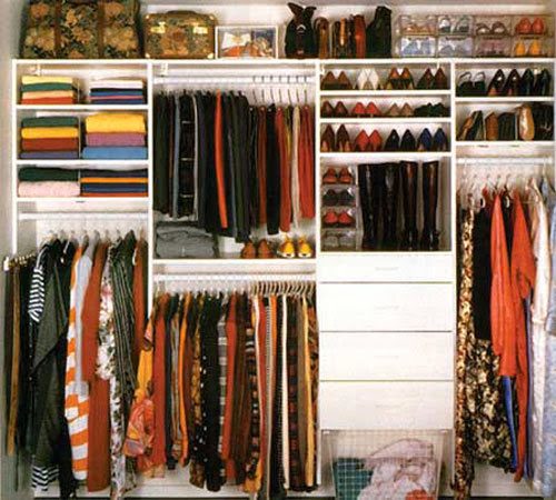 Closet Storage Ideas Closet Storage Ideas