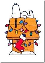 snoopy caseta perro nieve (3)