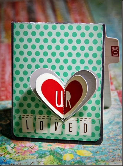ur loved large