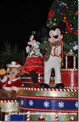 Mickey's Very Merry Christmas Party 2014 (32)