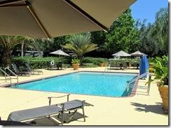 Lazy Days Crown Club pool