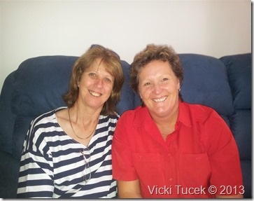 Vicki and Sharee (Large)
