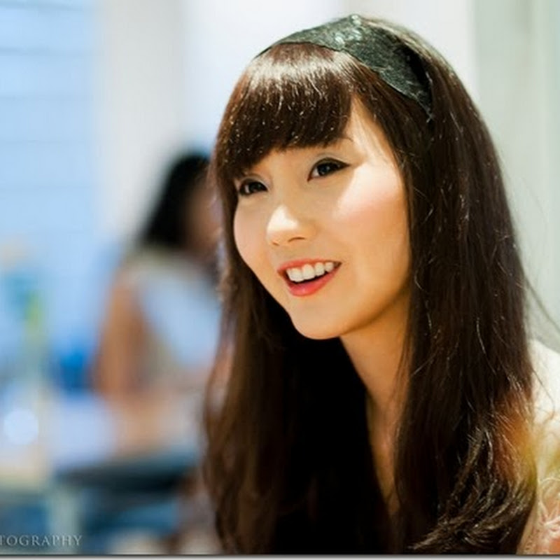 Interview with Cosplayer Alodia Gosiengfiao