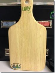 LNRV board