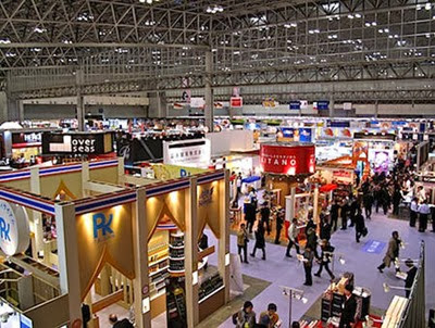 Feira Foodex Japan 2014