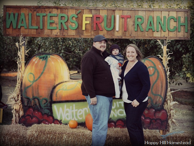 Walters' Fruit Ranch