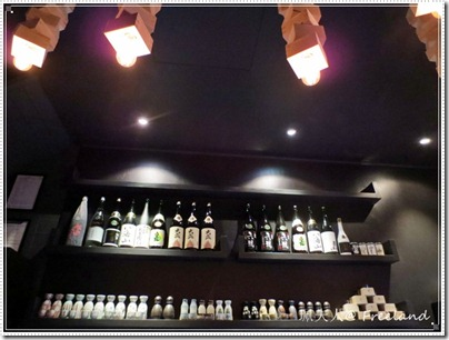 我們的八週年 @ Izakaya Jiro Grill & Sake Bar, Hawthorn