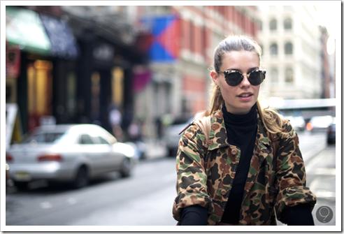 Street Style Military Camouflage militar camuflaje estilismos fashion designer (1)