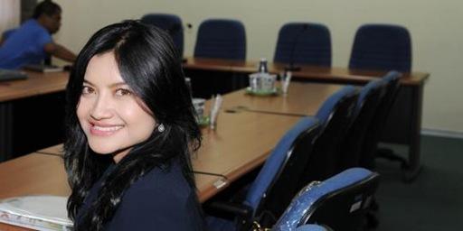 Tina Talisa Belum Tentung Bersama PKS,