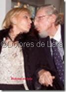 D.Leandro, Conchita y el Amor