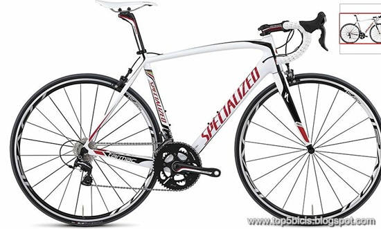 specialized Tarmac SL4 Pro Mid-Compact
