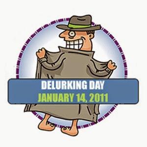 delurking-day