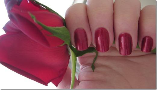 Cherry revlon