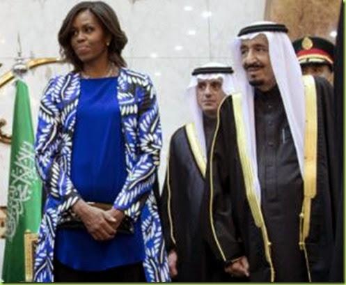 saudii arabia