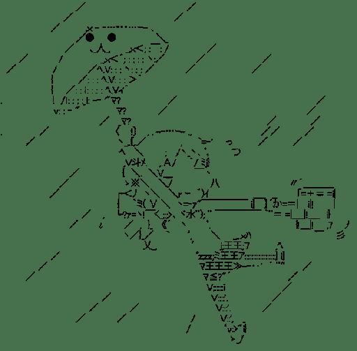 巴マミ 台風 (魔法少女まどか☆マギカ)