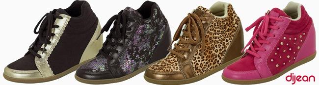 sneaker dijean modelos colecao 1