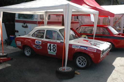 1:24 1969 Ford Escort Mk I