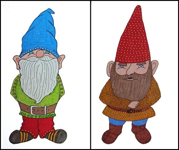 Gnome Comp