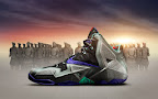 nike lebron 11 gr terracotta warrior 0 01 Nike Drops LEBRON 11 Terracotta Warrior in China