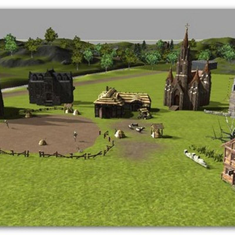 Farming simulator 2013 - Building Pack V1 Teil 2 Mod