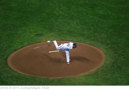 'First Pitch' photo (c) 2011, Joshua Mayer - license: http://creativecommons.org/licenses/by-sa/2.0/