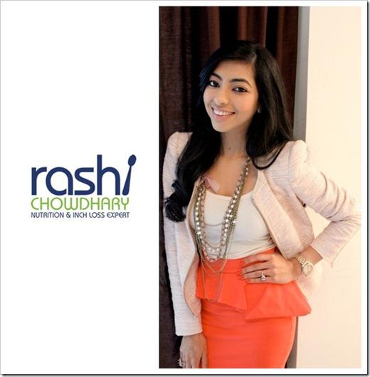 Rashi Chowdhary E